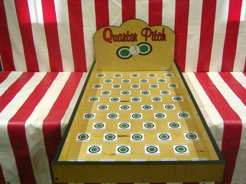 Carnival Game Rentals Ny Party Game Rental Service